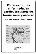 32.000 bytes Cómo evitar las enfermedades cardiovasculares de forma sana y natural