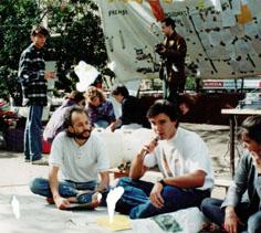 José Manuel dando una charla  24.000 bytes
