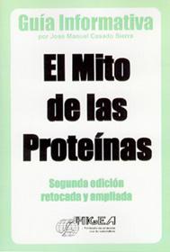 21.450 bytes, El Mito de las Proteínas