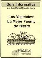 6.957 bytes, Los vegetales: La mejor fuente de hierro